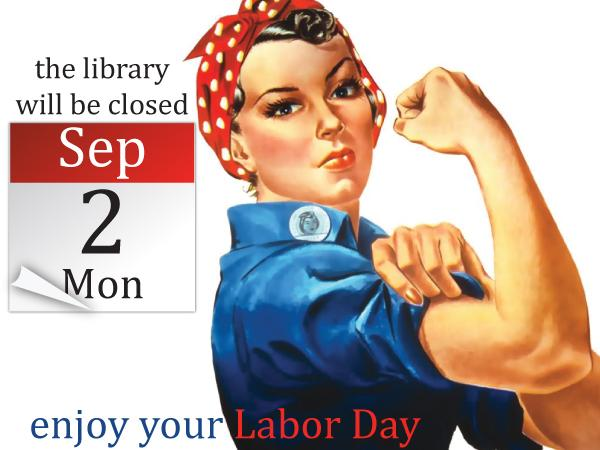 Enjoy Your Labor Day