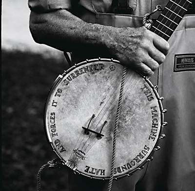 R.I.P. Pete Seeger, 1919-2014