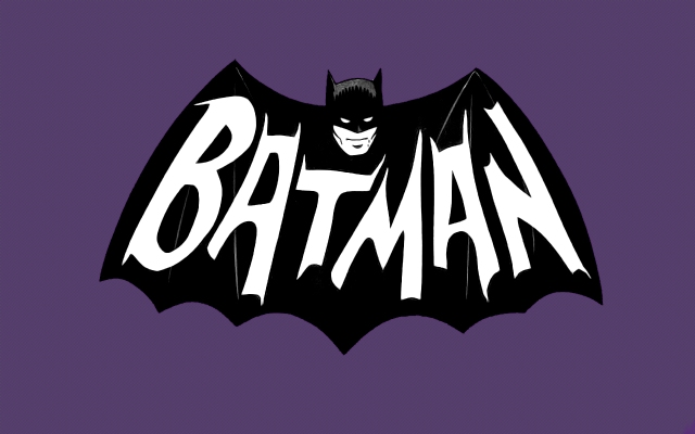 Batman - TV Logo