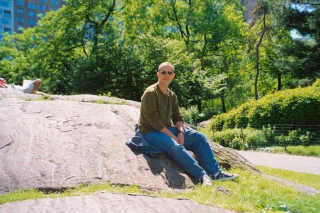 Jerol Central Park