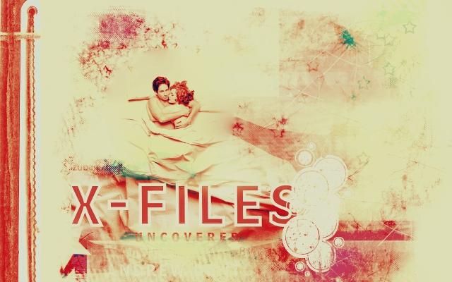 X-Files Undercover