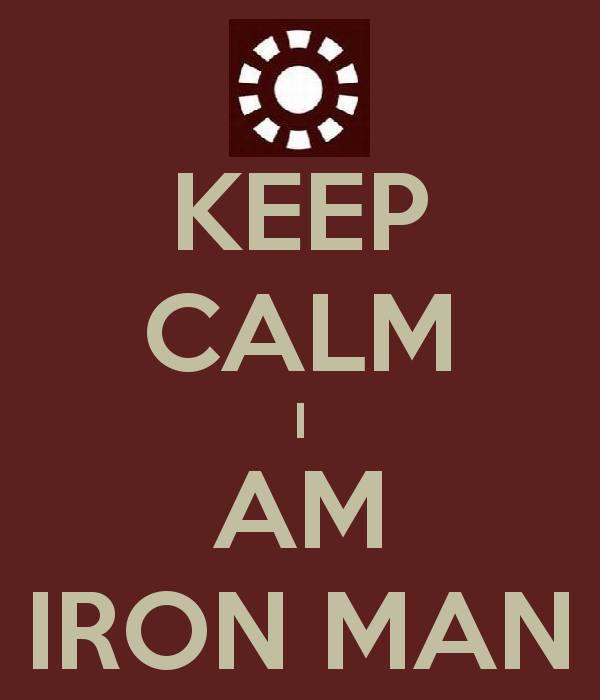 keep-calm-i-am-iron-man-1