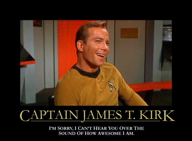 AwesomeKirk