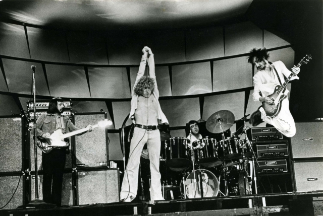 the-who-live
