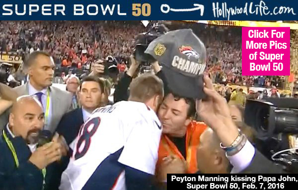 peyton-manning-first-kiss-papa-john-super-bowl-50-lead
