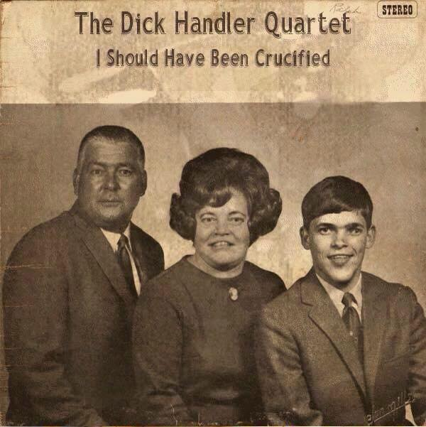 The Dick Handler Quartet