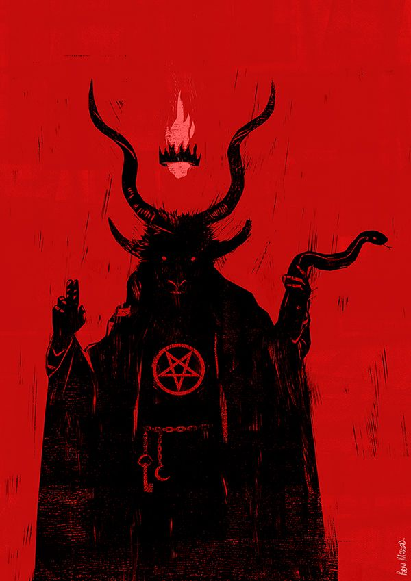 6d8e625b79db5010c3da3e6047bf5a2b--satanic-art-demonic-art