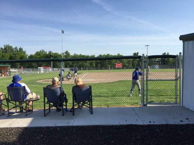 Legion baseball 2